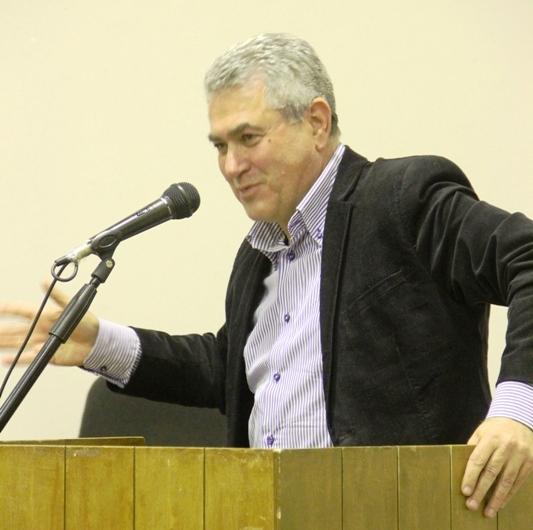 Giovanni Caratù, già candidato sindaco nel movimento 'Manfredonia che funziona' (SQ - 2015)