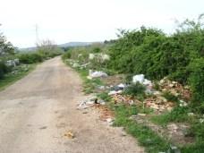 rifiuti abbandonati san salvatore (5)
