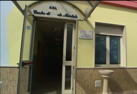 Centro Alda Merini di Manfredonia (archivio)