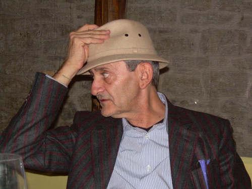 Franco Metta (archivio - twitter)
