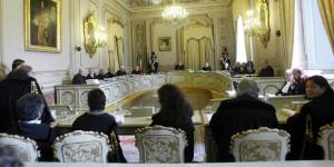 Corte Costituzionale (archivio http://i.huffpost.com - facebook)