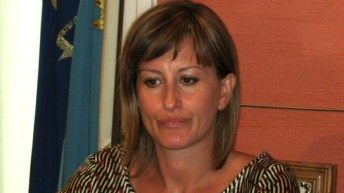 L'ex assessore all'ambiente E.Palumbo (ST)