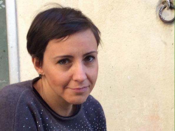 Rosa Barone, consigliera regionale del Movimento 5 Stelle (fonte image: http://www.teleradioerre.it)
