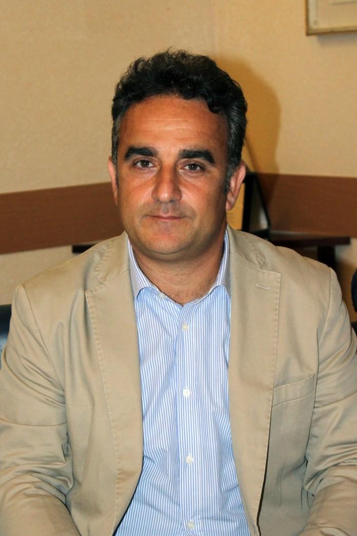 L'ex assessore Bove (ph MAIZZI)
