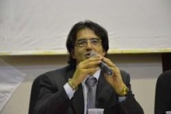 Gianni Fiore, Movimento 5 Stelle di Manfredonia