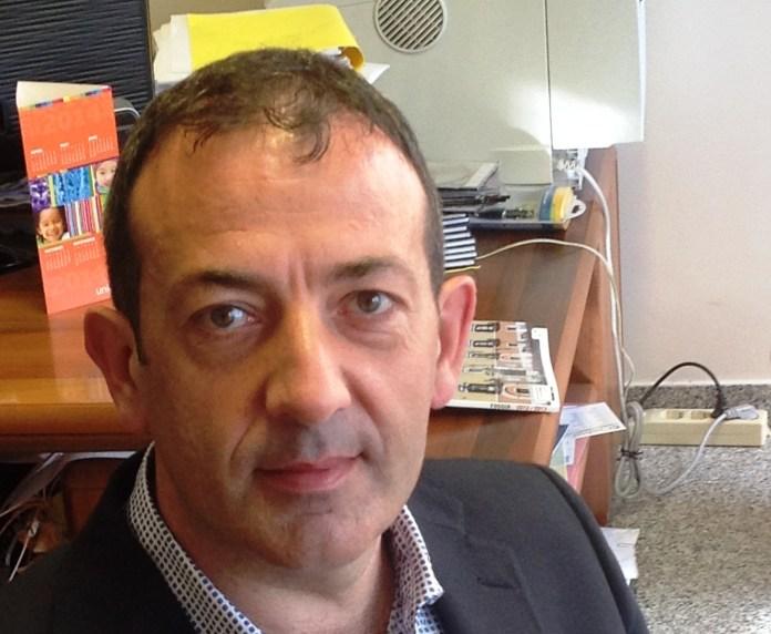 G.De Filippo (Coldiretti - CdA Consorzio Bonifica Capitanata)