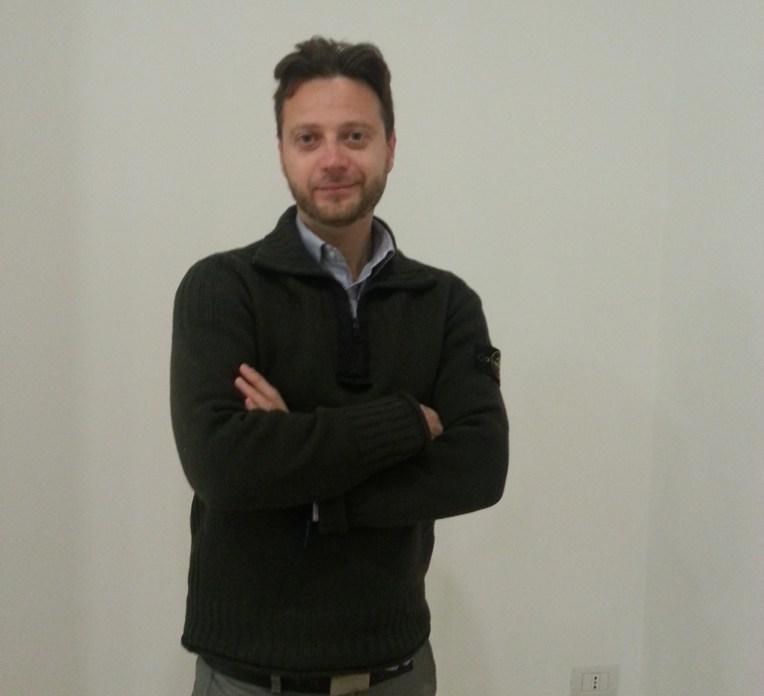Il consigliere comunale di Manfredonia Mario Totaro