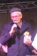 Franco Rinaldi, ph antonio troiano