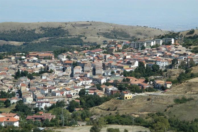 Orsara di Puglia (ST)