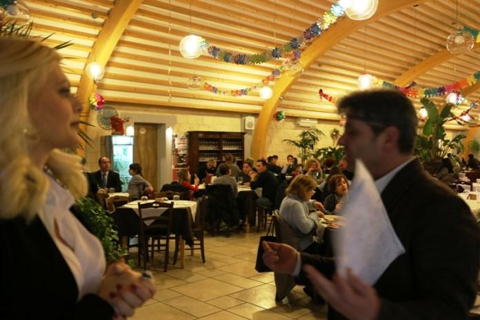 GRILL EVENT MACCHIA MONTE SANT'ANGELO