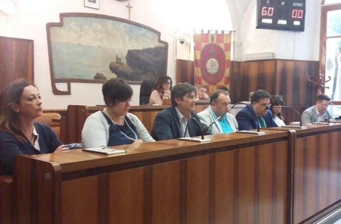 Consiglio comunale San Severo (archivio)