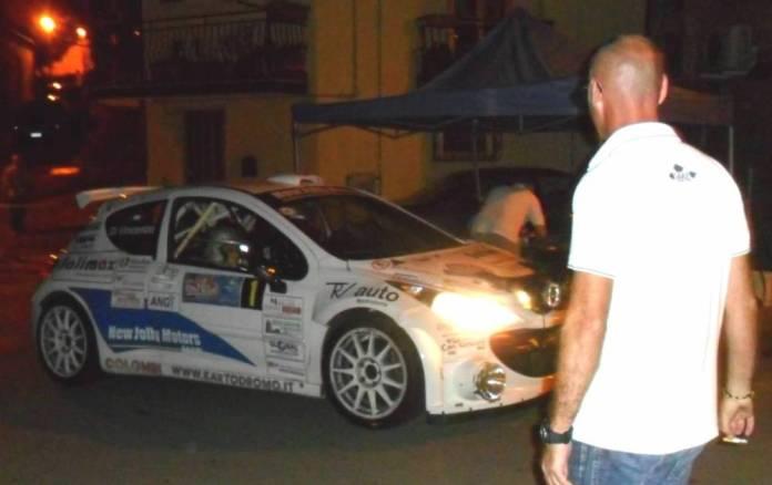Rally Rignano 2016