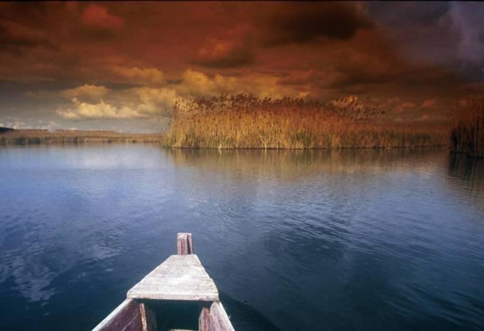 Lago Varano (ST)