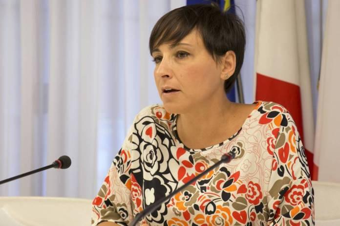 ROSA BARONE (immagine d'archivio)
