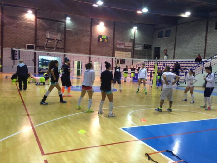 Sebilot Volley Manfredonia