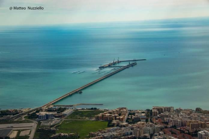 Manfredonia - PH MATTEO NUZZIELLO