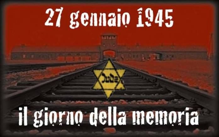 Giornata della Memoria al Marconi di Foggia - Perché