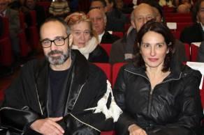 Laurea Honoris Niccolo Ammaniti (6)