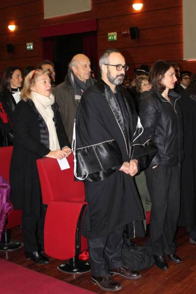 Laurea Honoris Niccolo Ammaniti (7)