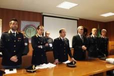 rapina portavalori PS Foggia (3)