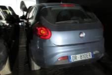 rapina portavalori PS Foggia (5)