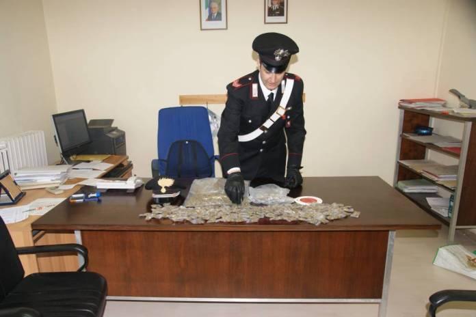 Controlli carabinieri - ST