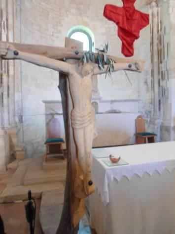 Abbazia di S.Leonardo-Domenica delle Palme