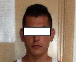 Il 22enne destinatario dell'ordinanza di custodia cautelare