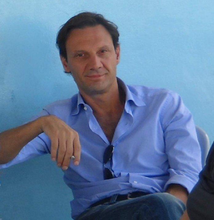 Domenico Fallucchi