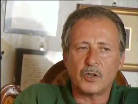 Borsellino, la sua ultima intervista censurata dalle tv