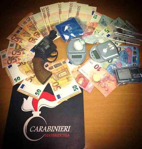 Immagine from carabinieri Provinciale Foggia