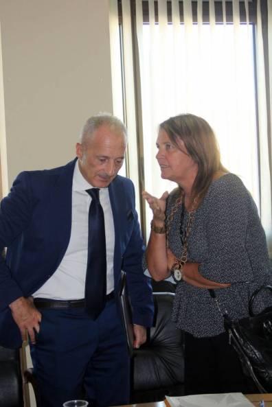 Capo CSM Legnini a Foggia (10)