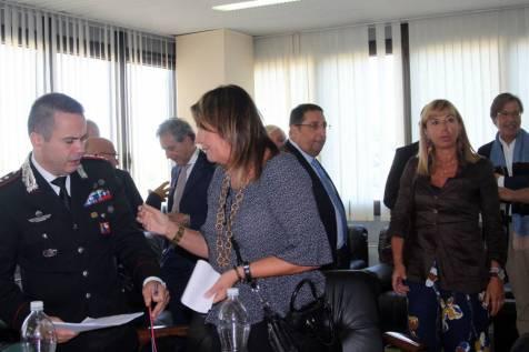 Capo CSM Legnini a Foggia (6)