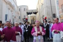 edoardo bennato manfredonia processione 31.08 (52)