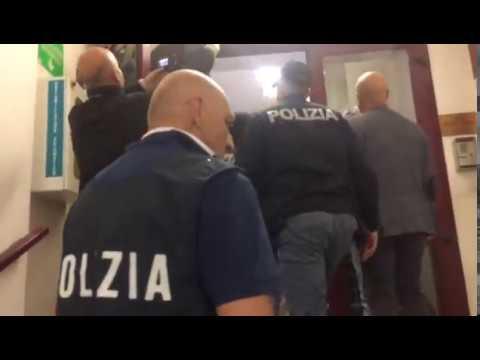 Stupri Rimini, Fabbrocini collabora e risolve il caso