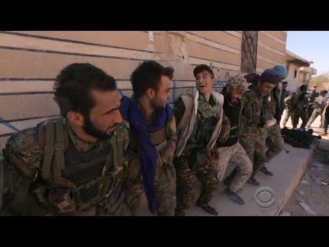 Siria, liberata Raqqa: cade l'ex capitale del Califfato