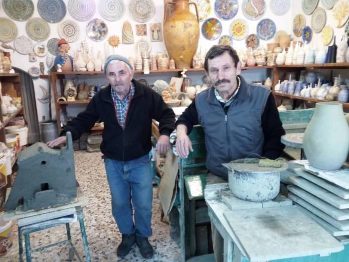 Peppino e Rocco Biscotti