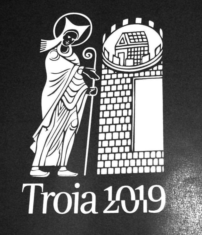 COMUNE TROIA (FOGGIA)