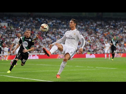 Cristiano Ronaldo Best Skills & Goals Ever