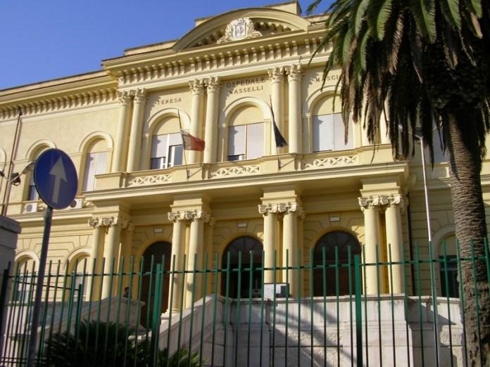 Netta opposizione alla chiusura della cucina ospedaliera del Masselli Mascia di San Severo
