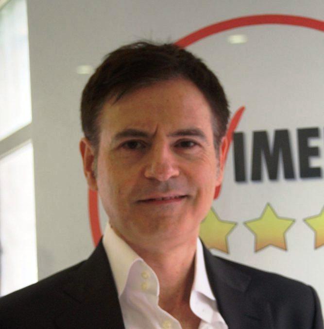 Marco Pellegrini (ph Enzo Maizzi)