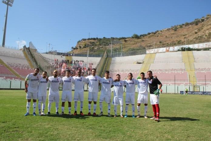 Calcio: Bari; esordio vittorioso a Messina (3-0) (FROM TWITTER)