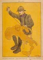 Manifesto prima guerra mondiale