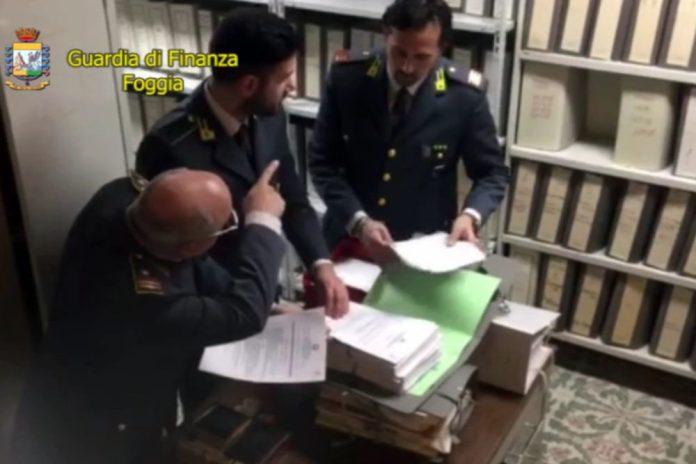 MAXI EVASIONE FISCALE, CONTROLLI GUARDIA DI FINANZA