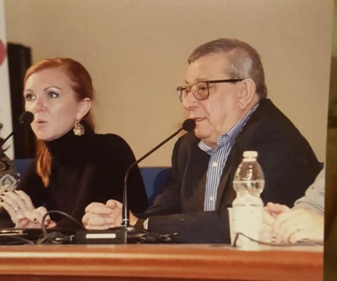 A destra Renato Mansolillo (st)