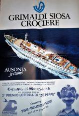 2° Premio Lotteria Zepèppe '95