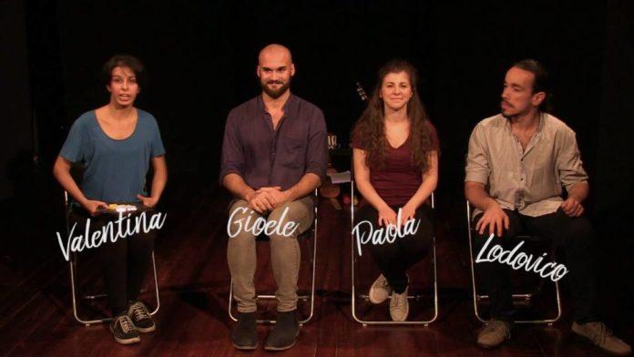 """""""30 spettacoli in 60 minuti"""": al Teatro della Polvere tutto è possibile!"""