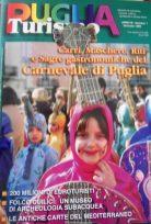 Frontespizio Puglia Turismo