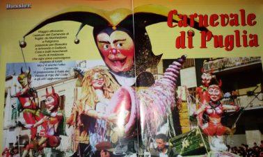 Interno-Puglia Turismo 1999