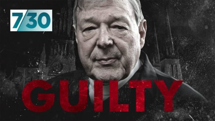 Who is George Pell? | 7.30